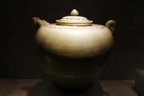Hình ảnh Bộ sưu tập cổ vật hiếm thấy ở Việt Nam số 4