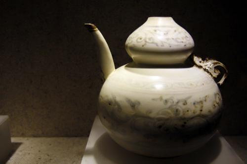 Hình ảnh Bộ sưu tập cổ vật hiếm thấy ở Việt Nam số 5