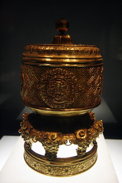 Hình ảnh Bộ sưu tập cổ vật hiếm thấy ở Việt Nam số 6