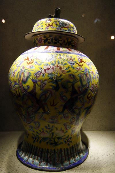 Hình ảnh Bộ sưu tập cổ vật hiếm thấy ở Việt Nam số 10
