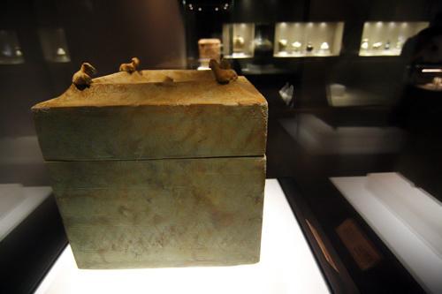 Hình ảnh Bộ sưu tập cổ vật hiếm thấy ở Việt Nam số 13