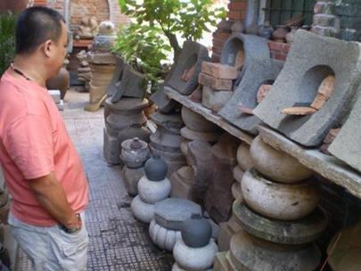 Nhà sưu tập đồ cổ số 1 Quảng Ngãi
