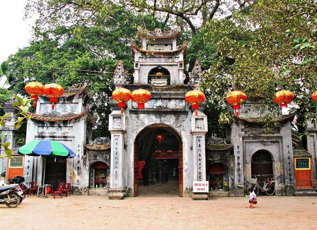 Tổng hợp những địa điểm du lịch ở Hưng Yên hấp dẫn nhất không thể bỏ qua